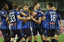 Serie A   Juventus Vs Atalanta: Can Europe's Great Entertainers Crash Scudetto Race?