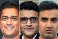 Captaining 2011 World Cup-winning Indian Team Was Very Easy For MS Dhoni, Thanks To Sourav Ganguly: Gautam Gambhir