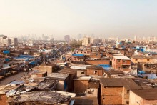Citing Mumbai's Dharavi As Example, WHO Chief Says Covid Can Be Controlled
