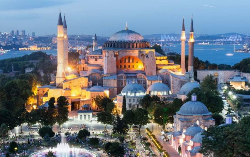 Hagia Sophia: Turkish Govt Opens The Door Of Centuries-old Controversy