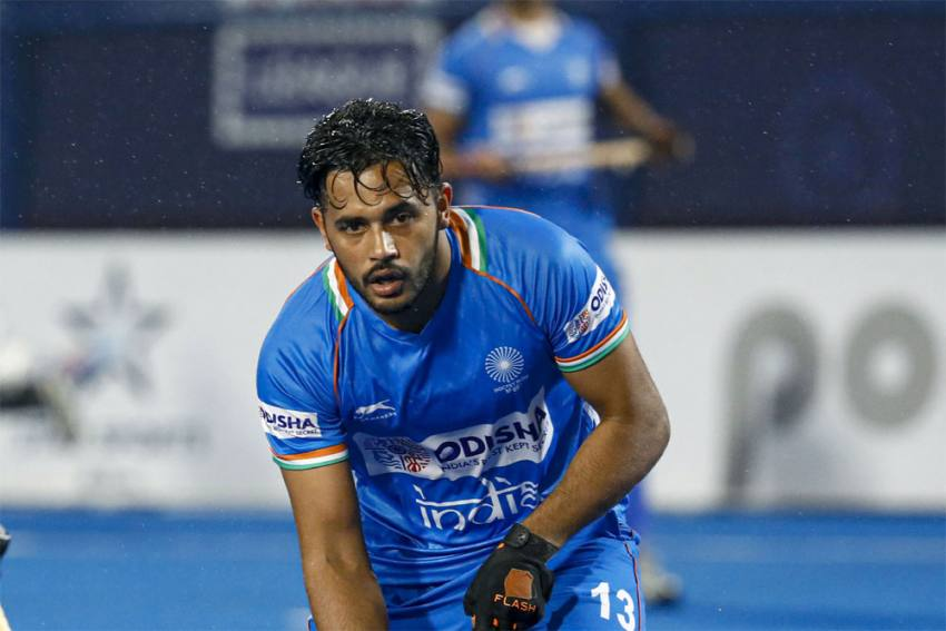 FIH Pro League: Back-to-back Matches Will Help India Gain Momentum For Olympics, Feels Manpreet Singh