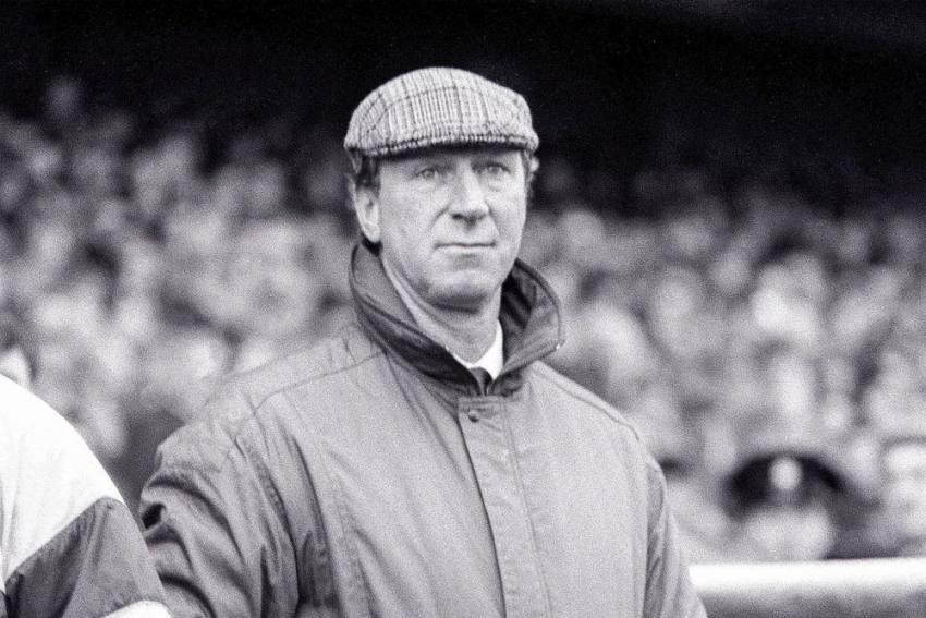 England World Cup Winner Jack Charlton Dies