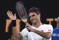Roger Federer: My Father Gave Me Two Years To Succeed Or Go Back To School