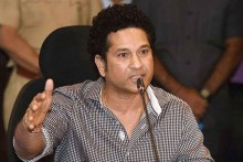 Batsman Should Be Given Out If DRS Shows Ball Is Hitting Stumps: Sachin Tendulkar