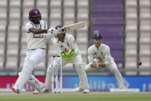England Vs West Indies, 1st Test: WI Lead ENG By 114 Runs On 1st Innings On Day 3
