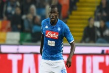 Transfer News: Manchester City To Offer Two Players For Kalidou Koulibaly
