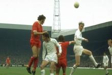 FIFA World Cup Winner Jack Charlton Dies