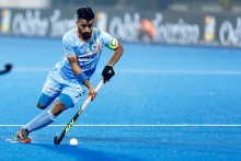 Indian Men's Hockey Captain Manpreet Singh Delighted With Revised Schedule Of FIH Pro League