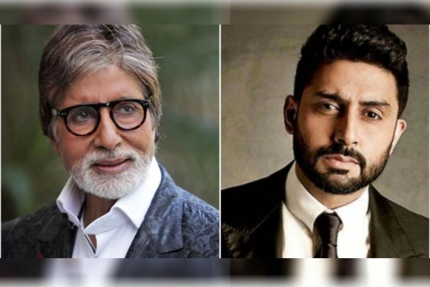 Prayers In Millions, But How Did Big B And Abhishek Bachchan Contract Covid-19 Despite Precautions?