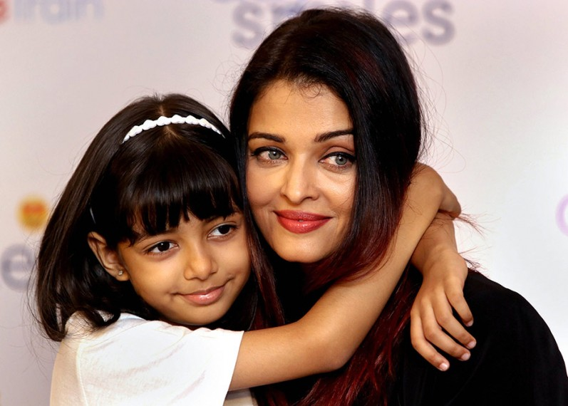 Aishwarya Rai, Aaradhya And Jaya Bachchan Test Negative For Covid-19