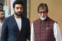 'Get Well Soon': Film Industry Wishes Speedy Recovery For Big B, Abhishek After They Test Covid Positive