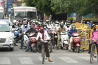UP Govt To Impose Stricter Lockdown On Weekends To Curb Covid-19 Spread