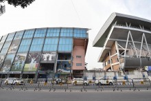 COVID-19: Eden Gardens To Be Used As Coronavirus Quarantine Centre For Kolkata Police