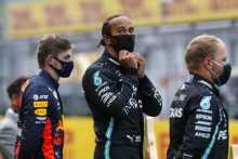 Styrian Grand Prix: Lewis Hamilton Storms To First Win Of The Season As Ferrari Duo Crash