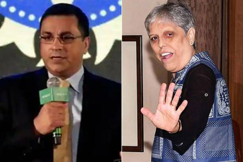 Charges Of Sexual Harassment Against Rahul Johri Put BCCI To Shame, Says Diana Edulji