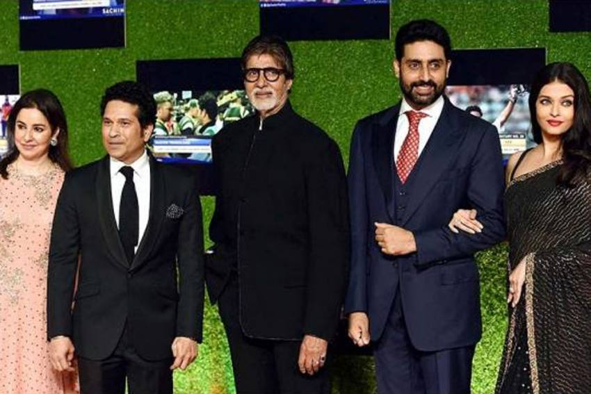 Amitabh Bachchan In Hospital: Sports Stars Send Best Wishes After 'Big B' Tests COVID-19 Positive