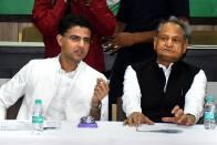 Sachin Pilot Likely To Return To Rajasthan, CM Ashok Gehlot Calls Meeting Of Party MLAs
