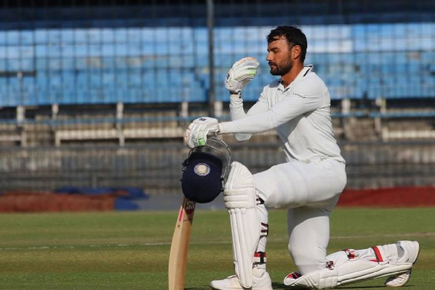 Sheldon Jackson Quits Saurashtra, To Play For Puducherry Now