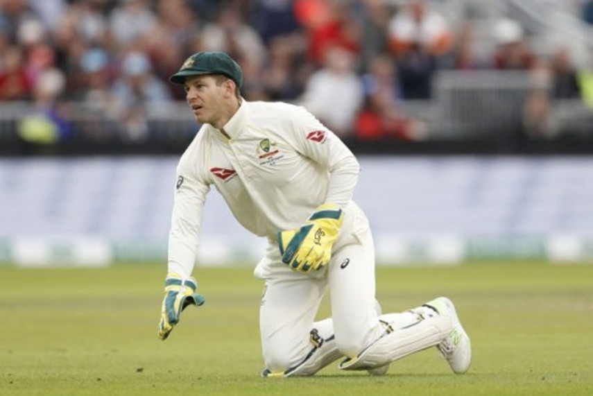I Just Hated Cricket Cried On Crouch Tim Paine On Mental Struggles After Career Threatening Injury