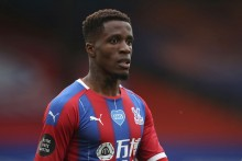 Crystal Palace Star Wilfred Zaha Reveals Online Racist Abuse