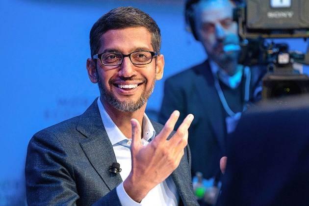 PM Modi, Google's Pichai Discuss How Tech Can Transform Lives, Emerging Work Culture In Pandemic