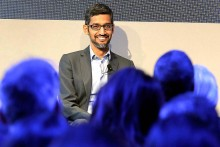 Google To Invest Rs 75,000 Crore In India Over Next 5-7 Years: CEO Sundar Pichai