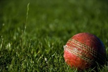 New Zealand's Top Cricketers Resume Training