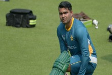 Order Reserved On Umar Akmal's Appeal Against Ban