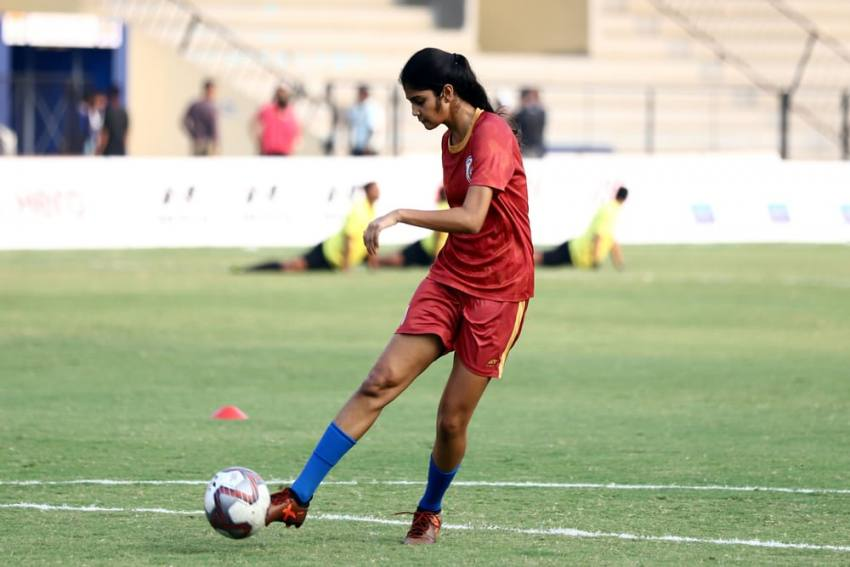 AIFF States FIFA Women's U-17 World Cup Will Be Held Behind Closed Doors In Worst-Case Scenario