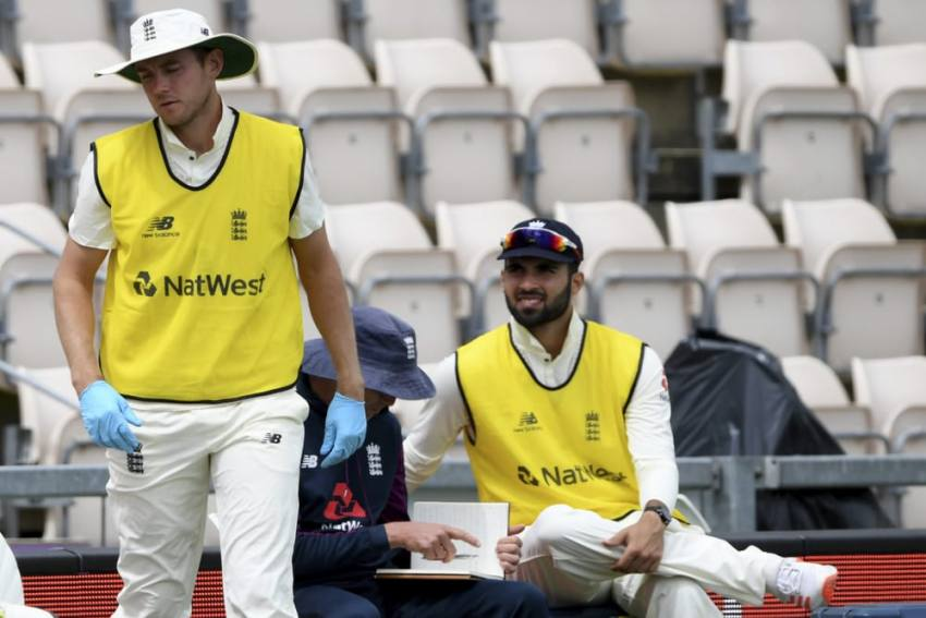 England Vs West Indies: Stuart Broad Given No Guarantee Of Recall For 2nd Test