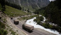 China's Seizure Of Territory In Ladakh Reinforces Its Sharp Political Messages