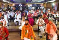 COVID-19: Over 20 People, Including Senior Office-bearers, Test Positive In Bihar BJP Headquarters