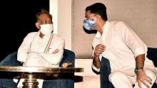 Sachin Pilot Camp, BJP Demand Floor Test In Rajasthan Assembly