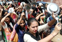 Load Bearing, Load Sharing: Is Domestic Work Keeping Women From Working Outside?