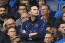 Frank Lampard Wants Chelsea Stars To Make Some Noise To Stop Season Ending On Sour Note