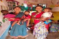 These Mamata Gharas Prevent Child Malnutrition