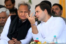 Sachin Pilot Playing Into The Hands Of BJP: Rajasthan CM Ashok Gehlot After Sacking His Deputy