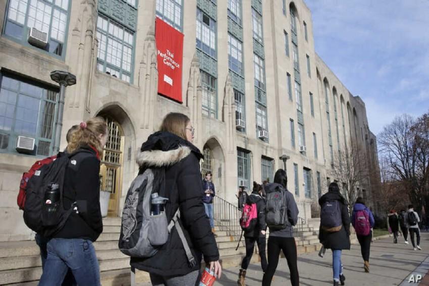 Google, Facebook, Microsoft Join Harvard, MIT In Lawsuit Against New Student Visa Rule