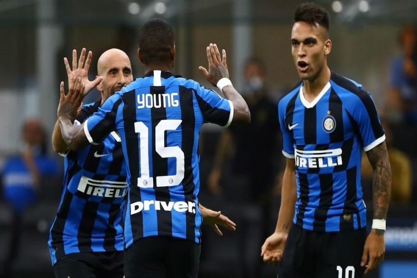 Inter 3-1 Torino: Second-Half Comeback Spares Samir Handanovic's Blushes