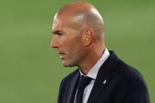 Zinedine Zidane Avoids LaLiga Title Talk As Real Madrid Close In On Championship
