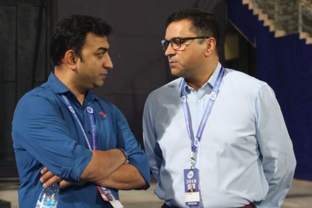 IPL COO Hemang Amin Replaces Rahul Johri As BCCI Interim CEO