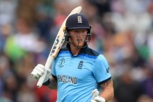 Ben Stokes Reportedly Took Cigarette Break To Calm Nerves Ahead Of 2019 World Cup Final Super Over