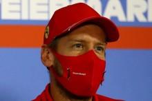 Ferrari Should Have Paid Sebastian Vettel Off To Avoid 'Screwed-Up Dynamic': Eddie Irvine