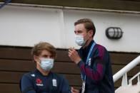 ENG Vs WI, 2nd Test: England Rest James Anderson, Mark Wood; Joe Denly Dropped