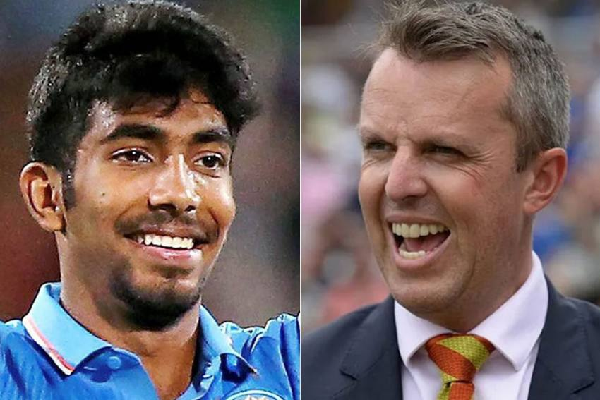Jasprit Bumrah-led Indian Bowling Attack Will Dismiss Any Team Cheaply: Graeme Swann
