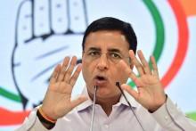 Stop Accepting BJP's 'Hospitality', Come Back: Randeep Surjewala To Sachin Pilot