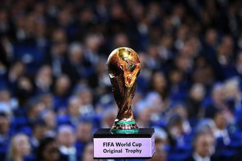 FIFA World Cup 2022 Schedule Confirmed: Kick-off Timings Conducive For Viewing In India - Check Details