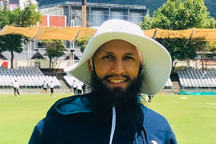 Hashim Amla Condemns 'Delusional' Supremacism, Hails Lungi Ngidi For Standing Up Against Racism
