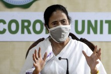 BJP MLA's Death 'Suspected Suicide', Not Political: Bengal CM Mamata Writes To President Kovind
