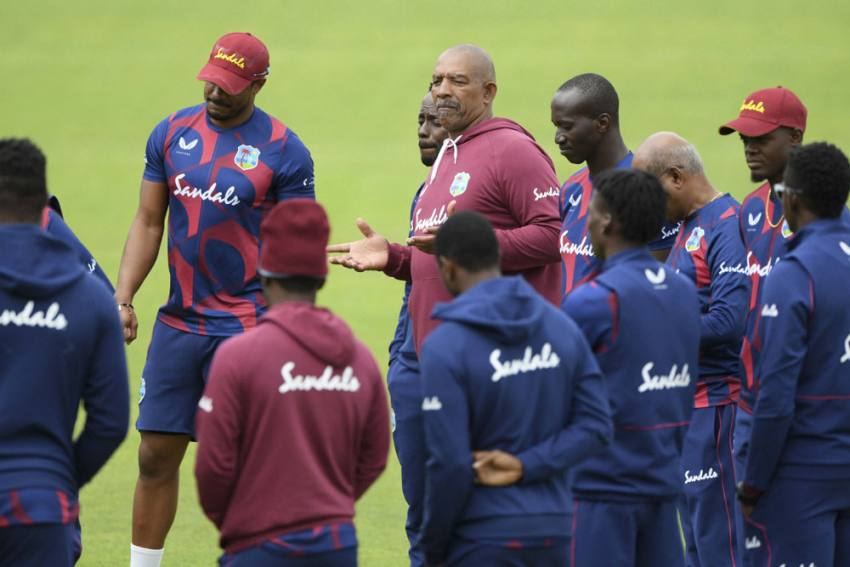 ENG Vs WI, 2nd Test: West Indies Must Not Be Complacent At Old Trafford, Warns Coach Phil Simmons